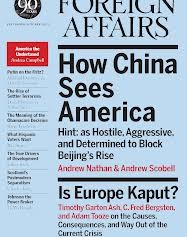 Foreign affairs 2