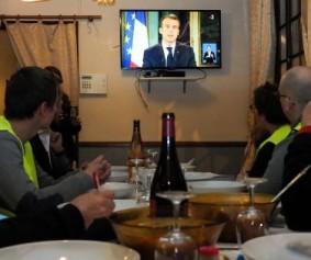 FRANCE-POLITICS-SOCIAL