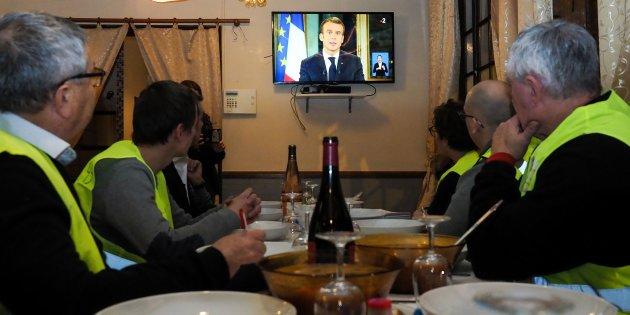 Macron, le buone intenzioni e la strada per l'inferno14/12/2018 di Alberto Saravalle e Carlo Stagnaro.