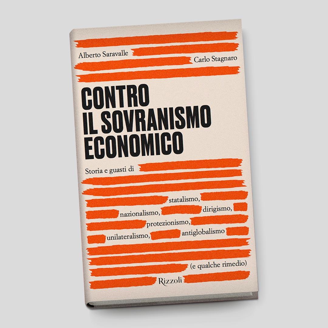 Contro il sovranismo economico. Scopri il nuovo libro