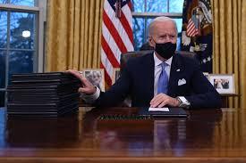 """""""Buy American"""". Se Biden si mostra più trumpiano di Trump31/01/2021 di Alberto Saravalle e Carlo Stagnaro."""