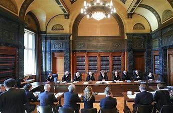Finalmente la Commissione Ue cestina le provocazioni dei giudici tedeschi11/06/2021 di Alberto Saravalle e Carlo Stagnaro.