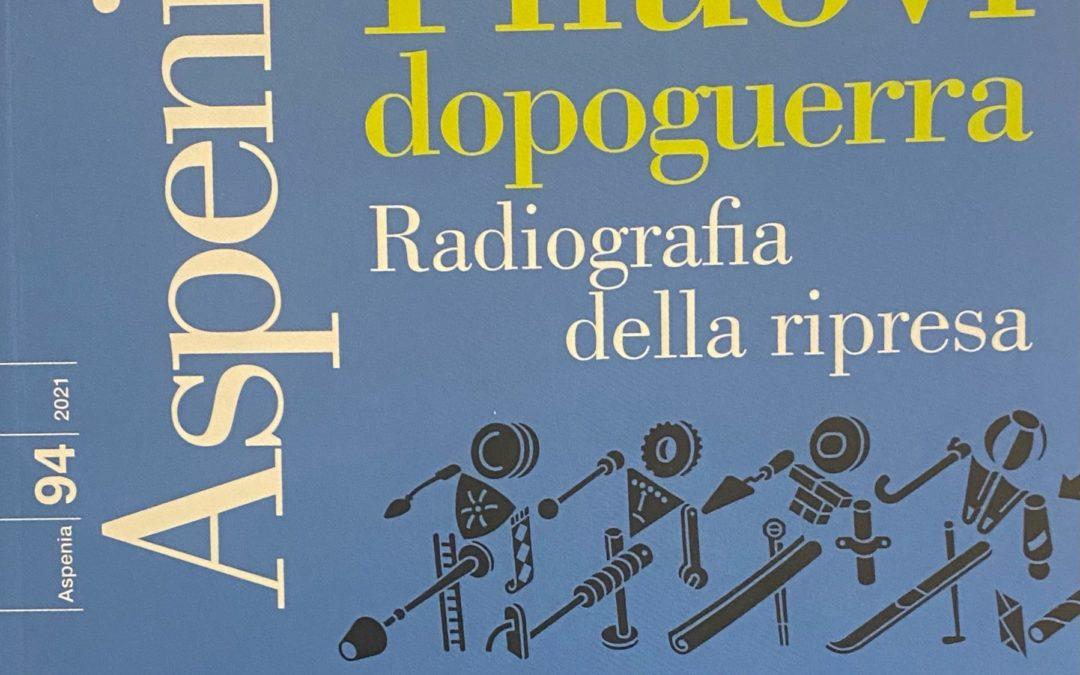Il sovranismo economico è qui per restare07/10/2021 di Alberto Saravalle e Carlo Stagnaro.